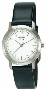 Наручные <b>часы BOCCIA 3170-03</b> — купить по выгодной цене на ...