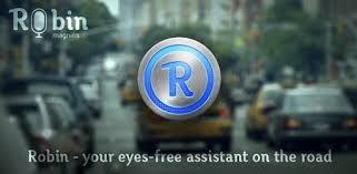 Приложения в Google Play – <b>Робин</b>–умный ассистент за рулем
