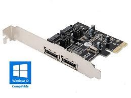 <b>Контроллер Orient PCI Ex</b> v2 0 2ext 2int x SATA3 0 29639 в ...