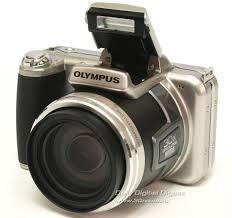 <b>Olympus</b> SP-800UZ - впереди планеты всей / Фото и видео