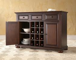 Dining Room Furniture Sideboard Dining Room China Hutch Sideboard Buffet Table Room Table China