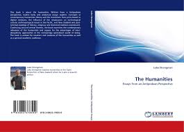 search results for humanities bookcover of the humanities