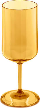 <b>Бокал для вина</b> Superglas CHEERS NO. 4 Koziol, <b>350</b> мл, жёлтый ...