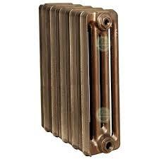 <b>Радиаторы Retro Style Toulon 500/160</b> 8 секций батареи отопления