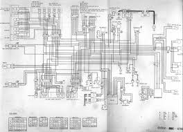 honda cbr1000 wiring diagram wiring diagram and schematic wiring diagram ilration for 750 honda cbr 1000