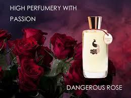 Olibere - La haute parfumerie avec passion - livraison gratuite