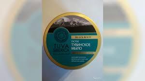 <b>Густое Тувинское мыло</b> для волос и тела 500мл купить в ...