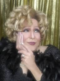 Brent Allen as Bette Midler. Philippines pop star Martin Nievera has joined the Society of Seven (S.O.S) as a guest star in ... - brent-allen-as-bette-midler