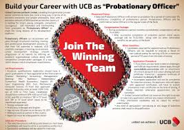 ucb bank limited job circular all job  any kind of persuasion canvassing at any stage of selection process shall result in disqualification