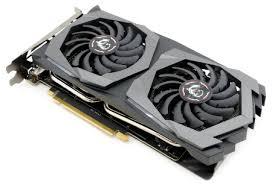 Обзор и тестирование <b>видеокарты MSI GeForce</b> GTX 1660 Super ...