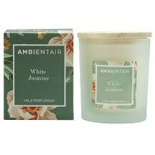 <b>Свеча ароматическая</b> «<b>Средиземноморский</b> сад» Floral 30 ч ...