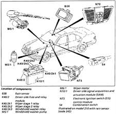 mercedes benz pin relay diagram questions answers pictures 1994 mercedes c280 underhood wiring diagram