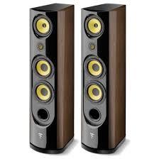 Focal Spectral 40th, купить <b>напольную акустику Focal</b> Spectral 40th