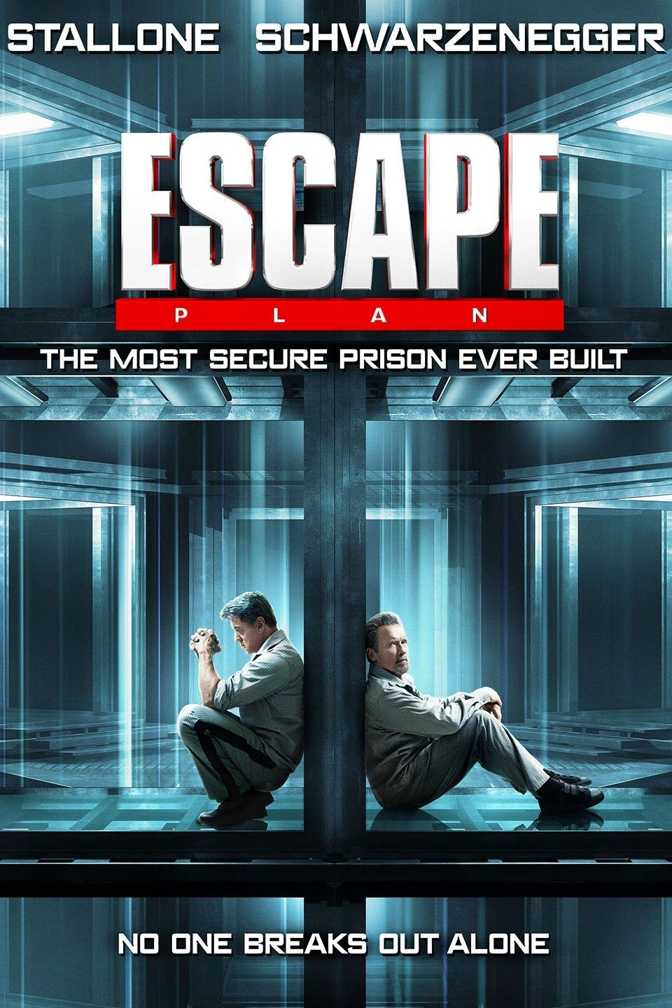 Download Escape Plan 1 (2013) Hindi Dubbed Full Movie 480p [350MB] | 720p [1.2GB]