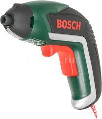 Купить Аккумуляторная <b>отвертка BOSCH IXO V</b> Basic в интернет ...
