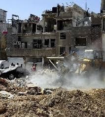 Resultado de imagen de FOTOS CUERPOS DESCUARTIZADOS EN SIRIA Y YEMEN
