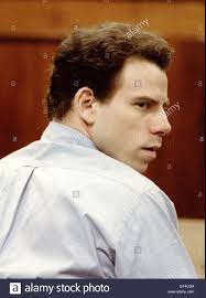 double murder defendant erik menendez mouths the words i love you double murder defendant erik menendez mouths the words i love you to his grandmother in the audience as he and brother lyle are declared guilty of first
