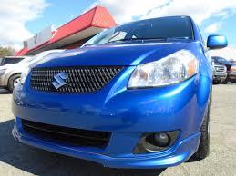 used cars for greensboro nc triad auto solutions 2012 suzuki sx4 sport se