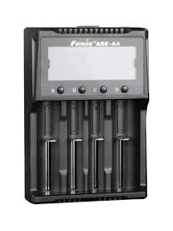 <b>Зарядное устройство Fenix ARE A2</b> - Чижик