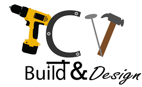 cv build design club logo castle view design build club