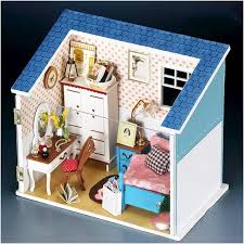 11 cheap wooden dollhouse furniture