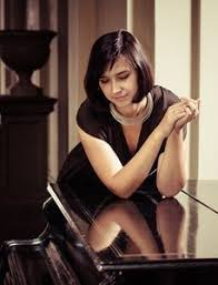 Marta Andrushchak, pianist - Personal site