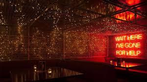 lighting design consultants british lighting designers