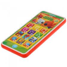 <b>Обучающий</b> телефон Мимимишки 11 сказок <b>Умка</b> — купить в ...