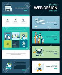 responsive website design templates template responsive website design templates