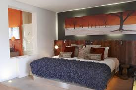 Warmth But Luxurious Africa Model House Design Architecture   QISIQNatural Bedroom Design Furniture Interior Decoration Home Decorating Ideas Modern Decor Contemporary Luxury Simple House Plans