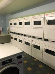 choose give laundry room