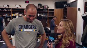 <b>Donnie Jones</b> on Joining the Chargers - YouTube