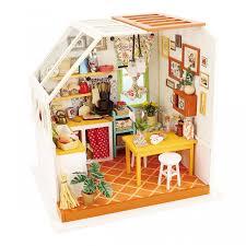 <b>Конструктор Diy House</b> Интерьерный для творчества Jason's ...