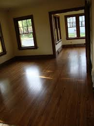 white ideas colour wooden dark wood trim with hardwood floors and lighter not sterile white wall
