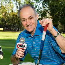 northern california pga awards honorary membership to media frank larosa photo