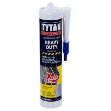 <b>Клей монтажный Tytan</b> Heavy Duty 310 мл в Казани – купить по ...
