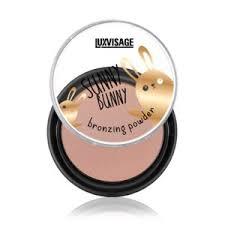 <b>Пудра бронзатор</b> LUXVISAGE Sunny Bunny | Отзывы покупателей