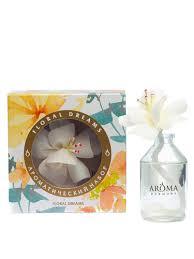 """Ароматический набор <b>Aroma</b> Harmony с <b>цветком</b> """"<b>Floral</b> Dreams ..."""