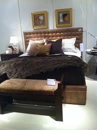 amazing masculine bedroom furniture brown brown leather bedroom furniture