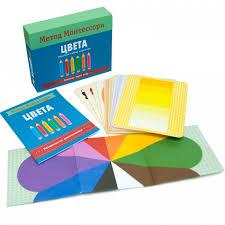 <b>Мозаика</b>-<b>Синтез</b> Метод Монтесcори. Развитие через <b>игру</b> ...