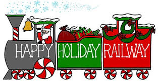 <b>Happy Holiday</b> Railway at the Illinois Railway Museum
