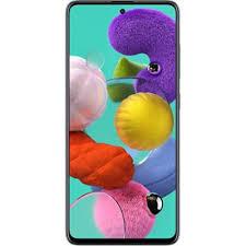 Samsung Galaxy A51 2020 4/64GB <b>Black</b> (SM-A515FZKU) купить в ...
