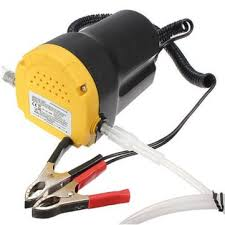 <b>engine oil pump 24v 12v electric</b> diesel fluid sump extractor ...