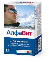 <b>Алфавит для мужчин</b> таб. №60 по цене от 510.91 руб в Уфе ...