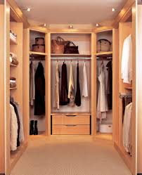 cozy small closet best closet lighting