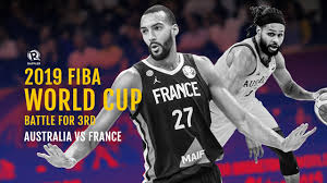 LIVE UPDATES: Australia vs France – FIBA World Cup 2019 Battle ...