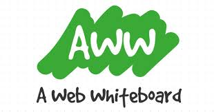 AWW App | Online <b>Whiteboard</b> for Realtime Visual Collaboration