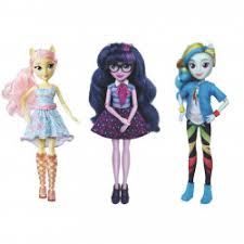 <b>Equestria Girls</b>