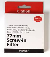 Canon 77mm UV Protector : Camera Lens Sky And ... - Amazon.com
