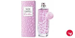 <b>Cat Deluxe Naomi Campbell</b> perfume - a fragrance for women 2006